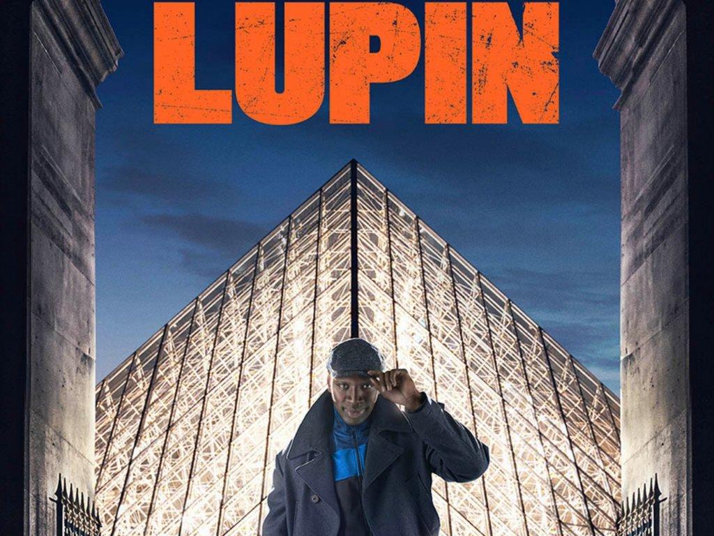 Lupin (Netflix)