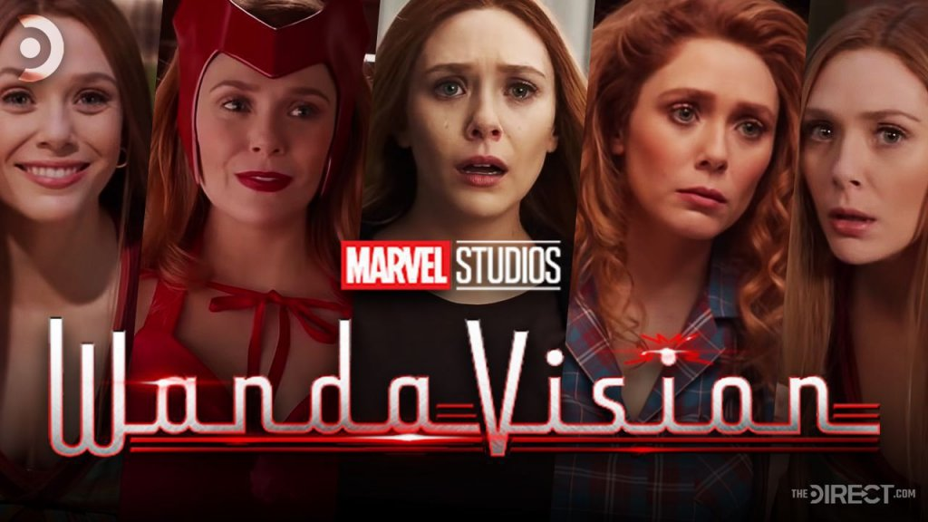 WandaVision (Disney+)