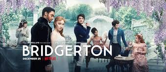 Bridgerton (Netflix)